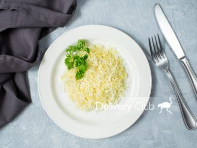 Рис басмати ароматный